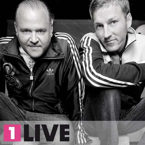 1LIVE - Radio zum Mitnehmen_ Klubbing