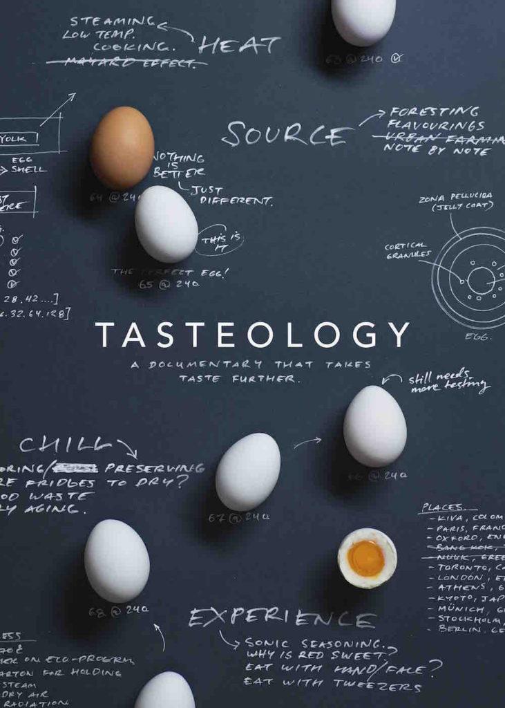 Tasteology_keyvisual