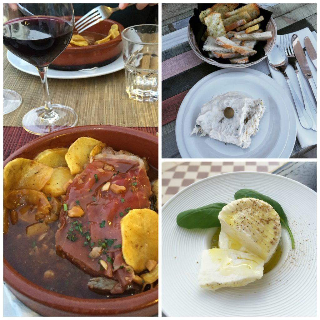 Lagos Food
